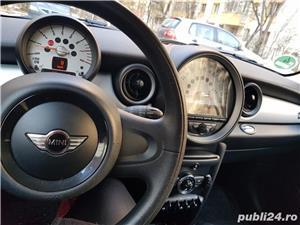 Mini one (micul BMW) - imagine 4