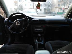 Vw passat - imagine 4
