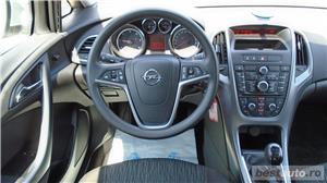 Opel Astra I | 5 usi | 1.7CDTI | Senzori parcare | Radio CD | Tempomat | AC | 2014 - imagine 8