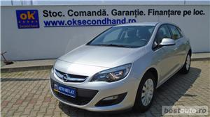 Opel Astra I | 5 usi | 1.7CDTI | Senzori parcare | Radio CD | Tempomat | AC | 2014 - imagine 2