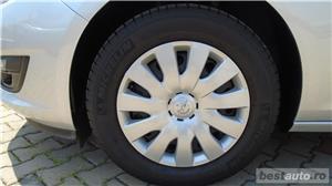 Opel Astra I | 5 usi | 1.7CDTI | Senzori parcare | Radio CD | Tempomat | AC | 2014 - imagine 14