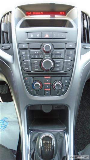 Opel Astra I | 5 usi | 1.7CDTI | Senzori parcare | Radio CD | Tempomat | AC | 2014 - imagine 9