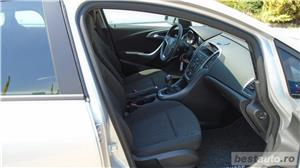 Opel Astra I | 5 usi | 1.7CDTI | Senzori parcare | Radio CD | Tempomat | AC | 2014 - imagine 6