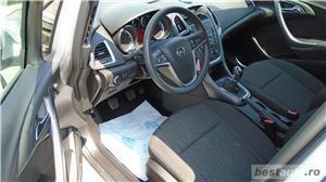 Opel Astra I | 5 usi | 1.7CDTI | Senzori parcare | Radio CD | Tempomat | AC | 2014 - imagine 5