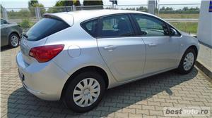Opel Astra I | 5 usi | 1.7CDTI | Senzori parcare | Radio CD | Tempomat | AC | 2014 - imagine 4