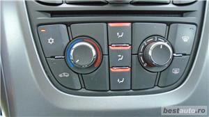 Opel Astra I | 5 usi | 1.7CDTI | Senzori parcare | Radio CD | Tempomat | AC | 2014 - imagine 10