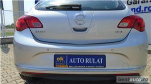 Opel Astra I | 5 usi | 1.7CDTI | Senzori parcare | Radio CD | Tempomat | AC | 2014 - imagine 13