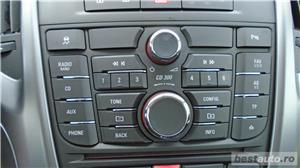 Opel Astra I | 5 usi | 1.7CDTI | Senzori parcare | Radio CD | Tempomat | AC | 2014 - imagine 11
