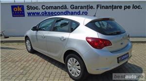 Opel Astra I | 5 usi | 1.7CDTI | Senzori parcare | Radio CD | Tempomat | AC | 2014 - imagine 3