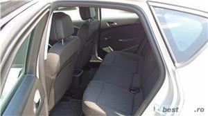 Opel Astra I | 5 usi | 1.7CDTI | Senzori parcare | Radio CD | Tempomat | AC | 2014 - imagine 7