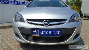 Opel Astra I | 5 usi | 1.7CDTI | Senzori parcare | Radio CD | Tempomat | AC | 2014 - imagine 12