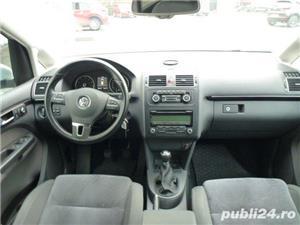 VW TOURAN 2011 - imagine 5