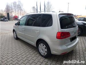 VW TOURAN 2011 - imagine 3