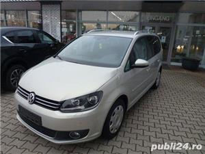 VW TOURAN 2011 - imagine 2