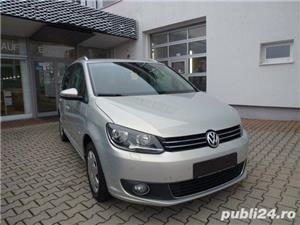 VW TOURAN 2011 - imagine 1