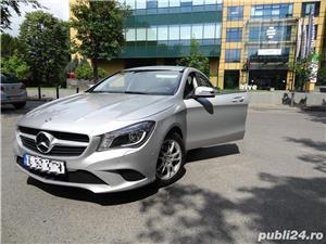 Mercedes-benz Clasa CLA 180 2015 - imagine 2