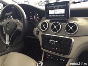 Mercedes-benz Clasa CLA 180 2015 - imagine 7