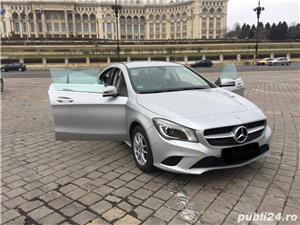 Mercedes-benz Clasa CLA 180 2015 - imagine 6
