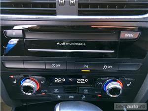 Audi A5 | 2.0 D | AT8 | Trapa | Camera | Xenon | Scaune Incalzite | Dublu Climatronic | 2013 - imagine 9