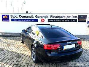 Audi A5 | 2.0 D | AT8 | Trapa | Camera | Xenon | Scaune Incalzite | Dublu Climatronic | 2013 - imagine 3