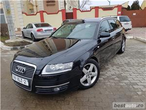 Audi A6 automat an 2008 Full extrase! - imagine 2