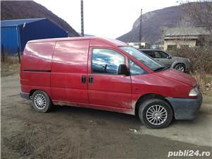 Peugeot expert - imagine 1