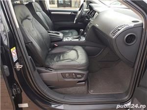 Audi Q7 3.0TDI - Posibilitate cumparare in RATE - - imagine 8