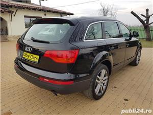 Audi Q7 3.0TDI - Posibilitate cumparare in RATE - - imagine 4