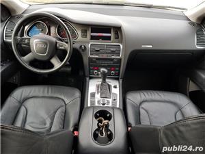Audi Q7 3.0TDI - Posibilitate cumparare in RATE - - imagine 7