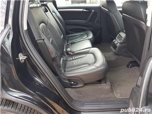 Audi Q7 3.0TDI - Posibilitate cumparare in RATE - - imagine 9