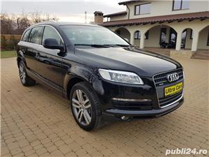 Audi Q7 3.0TDI - Posibilitate cumparare in RATE - - imagine 3