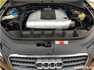 Audi Q7 3.0TDI - Posibilitate cumparare in RATE - - imagine 6