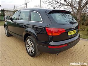 Audi Q7 3.0TDI - Posibilitate cumparare in RATE - - imagine 2