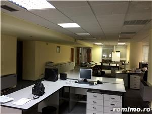 Inchiriere 153mp-din care 96mp open space, in cladire de birouri - imagine 5