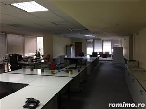 Inchiriere 153mp-din care 96mp open space, in cladire de birouri - imagine 4