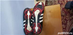 gheata de fodbal cu crampoane ADIDAS - imagine 4