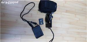 Camera digitala NIKON Coolpix S8000 impecabila + accesorii originale - imagine 2
