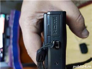 Camera digitala NIKON Coolpix S8000 impecabila + accesorii originale - imagine 4