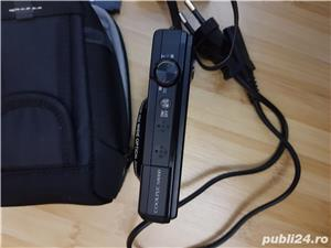Camera digitala NIKON Coolpix S8000 impecabila + accesorii originale - imagine 6