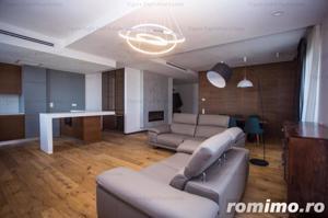 Penthouse | 6 camere | Aviatiei | CityPoint - imagine 1