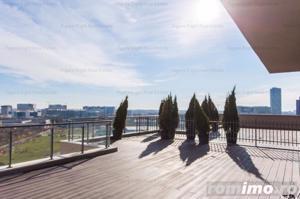 Penthouse | 6 camere | Aviatiei | CityPoint - imagine 15