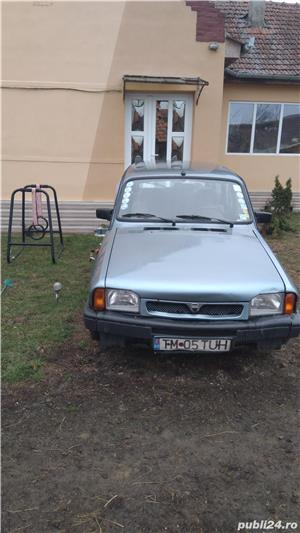 Dacia 1400 - imagine 5