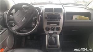 Jeep compass - imagine 6