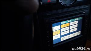 Ford mondeo NAVI,Ghia, Carte - imagine 4