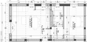 Hotel Iq- apartament 2 camere, 52 mp - 57000euro - imagine 5