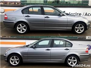 Bmw Seria 3 318i benzina Facelift 09/2004 - imagine 5