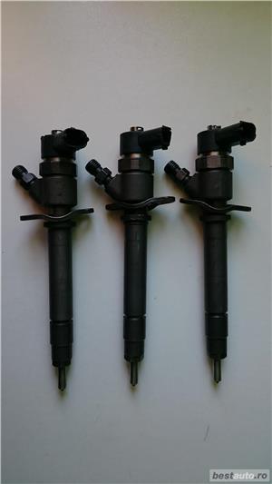 Injector 0445110078 Bosch 8658352 Volvo S60 S80 V70 XC70 XC90 2.4D 2.4D5 0986435120  - imagine 3
