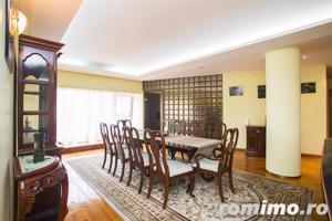 Primaverii, apartament 4 camere, suprafata 200 mp - imagine 1