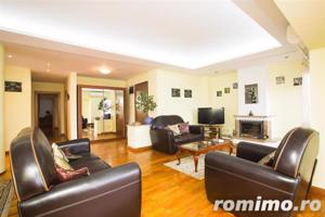 Primaverii, apartament 4 camere, suprafata 200 mp - imagine 4