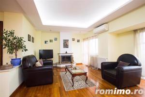 Primaverii, apartament 4 camere, suprafata 200 mp - imagine 3